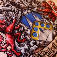 Colour Coat of Arms